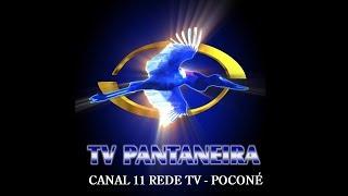 tv-pantaneira-canal-11-redetv-pocone-programa-o-radio-na-tv