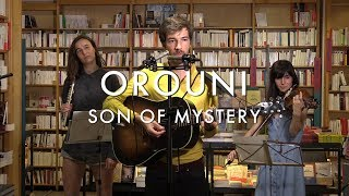 Orouni - Son Of Mystery (Froggy's Session)