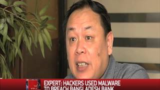An Indonesian white hat hacker, or an ethical hacker, believes hackers were able to get into the system of the Bangladesh central...
