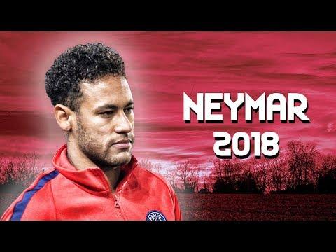 Neymar Jr 2018 ● Neymagic Skills & Goals | HD