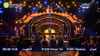 Arab Idol - الأداء - مهند المرسومي - قلي يا حلو