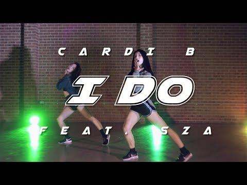 Cardi B - I Do feat. SZA | iMISS CHOREOGRAPHY
