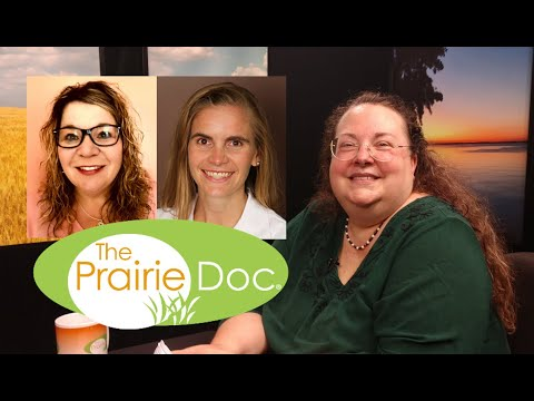 How Our Place in the World Affects Our Health | On Call with the Prairie Doc® | January 7, 2021