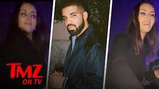 Drake's Baby Mama Gets Down And Dirty At His Concert   TMZ TV
