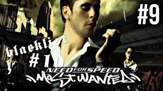 Need for Speed Most Wanted 2005 Gameplay Walkthrough Part 9 - BLACKLIST #10 BARON - Porsche Cayman