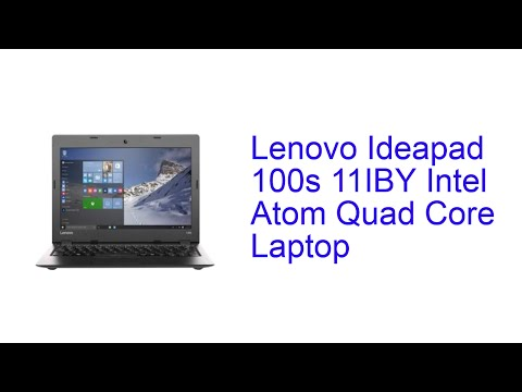 , title : 'Lenovo Ideapad 100s 11IBY Intel Atom Quad Core Laptop Specification'