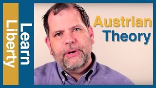 Interest Rates in Austrian Theory Video Thumbnail