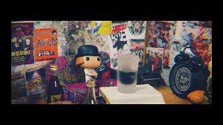 Video THE FIALKY - Chřipka (videoklip 2019)