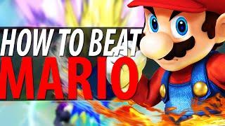 How to beat Mario (for beginners) – ZeRo