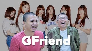 Video MEMBANDINGKAN ANGGOTA GFRIEND (FEAT. JARWO KWAT) MP3, 3GP, MP4, WEBM, AVI, FLV Maret 2018