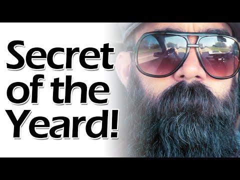 Secret of the Yeard!