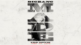 Bigbang10 The Movie    Bigbang Made  Interview Teaser   G Dragon