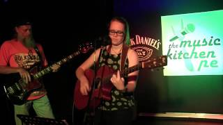 Cyndi Kritzinger Amy Winehouse Valary cover
