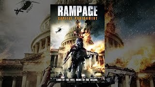 Nonton Rampage: Capital Punishment Film Subtitle Indonesia Streaming Movie Download