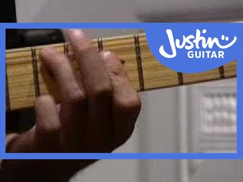 Hendrix Style Rhythm Guitar #1of2 (Guitar Lesson RH-011) How to play