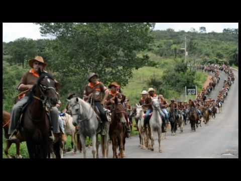 XVI Cavalgada Nossa Senhora das Mercês 2004