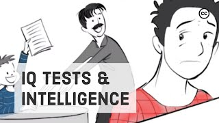 Video A Story About IQ and Intelligence MP3, 3GP, MP4, WEBM, AVI, FLV September 2019