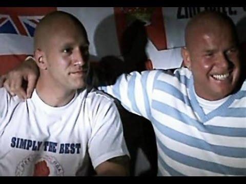 Mad Dog and Nazi Nick  (2007 Donal McIntyre Documentary)