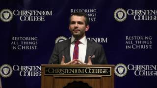 Nonton Dr.  Ryan Anderson | Marriage Equality: Religious Freedom or a 'License to Discriminate' Film Subtitle Indonesia Streaming Movie Download