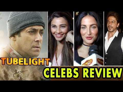Tubelight Movie Review By Bollywood Celebs Will Bl