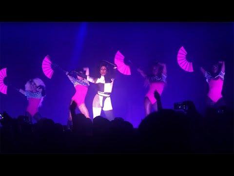 Shea Couleé - Black Girl Magic: Chicago (June 2018)