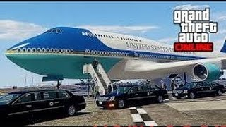 Today join us in Another doctorLSPDFR 5 Online President Escort Mission in Multiplayer with the President Motorcade Convoy consisting of the Real life Presid...