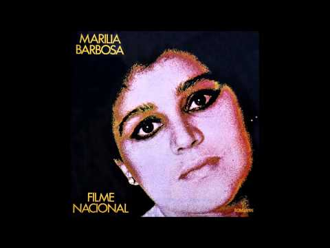 Marilia Barbosa - Melodia Inacabada (Rita Lee)