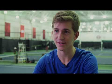 Introducing... the boys. Tennis Canada NTC talents Jaden Weekes and Maxime St-Hilaire are just two of the amazing group of young Canadians who are in ...
