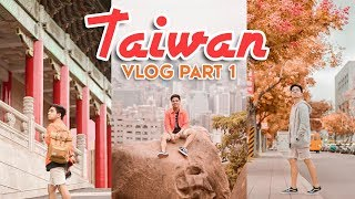 Video First Time in Taipei, Taiwan + Tips | #RedVlogs MP3, 3GP, MP4, WEBM, AVI, FLV April 2019