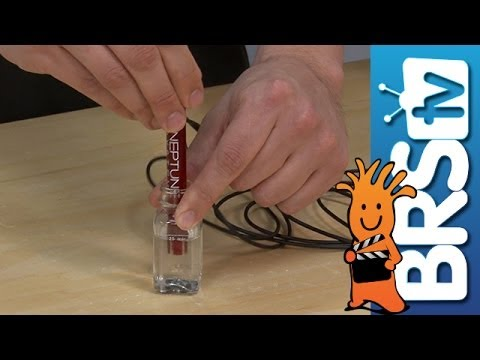 How to Calibrate your ORP Probe EP 10: Apex Aquarium Controllers from Neptune Systems