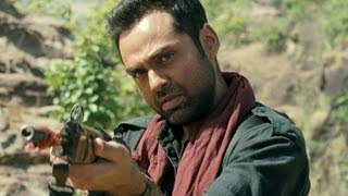 Nonton Abhay Deol Is A Traitor   Chakravyuh Film Subtitle Indonesia Streaming Movie Download