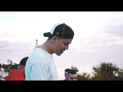 T. Danny - UH (feat. GWM)