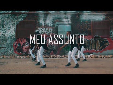 Mr Bow - Meu Assunto Official Video. (Bawito Music)