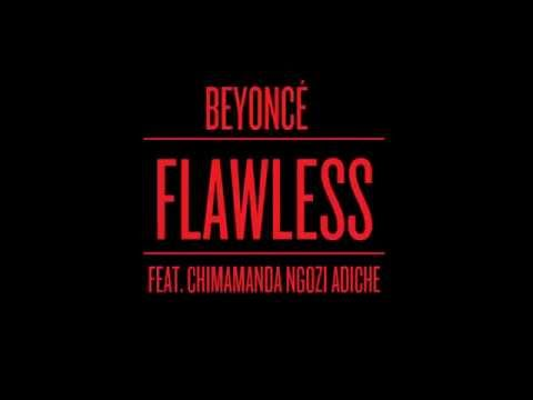 Beyoncé - Beyoncé - Flawless lyric video.