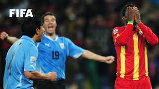 Video Matchday Live - 2010 Uruguay vs. Ghana MP3, 3GP, MP4, WEBM, AVI, FLV November 2018