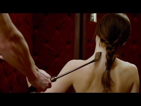 Sado-Maso Sex im Kino - Fifty Shades Of Grey   DASDING