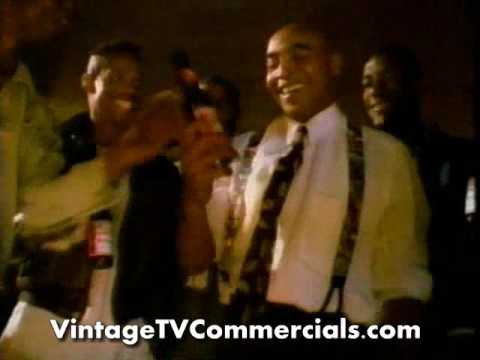 Funny 1992 Budweiser Beer Commercial