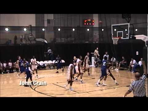 Birmingham Ice Xpress 17u 2010 Highlights
