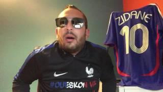 Video Equipe de France les 23 MP3, 3GP, MP4, WEBM, AVI, FLV Juli 2017