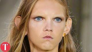 Video 10 Unusual Models In The Fashion Industry MP3, 3GP, MP4, WEBM, AVI, FLV Februari 2019
