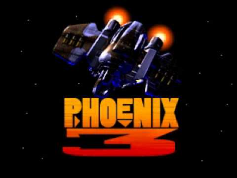 phoenix 3 panasonic 3do