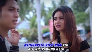 Riko Sing Kanggo - Mahesa | Official Video Clip