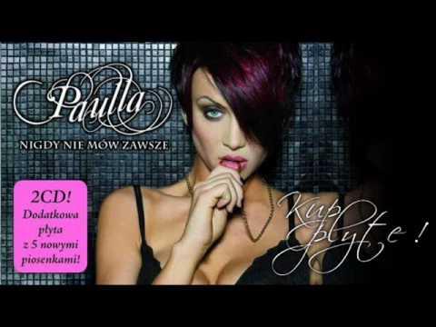 Tekst piosenki Paula Ignasiak - Nic nie muszę, niczego nie powinnam po polsku