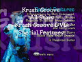 Run DMC, Fat Boys, LL  Cool J, Sheila E & Kurtis Blow - Krush Groovin