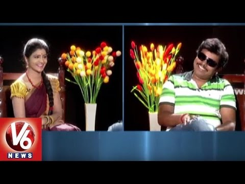 Burning Star Sampoornesh Babu Exclusive Interview With Savitri