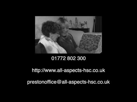 All Aspects Ltd | North West |