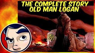 Video Old Man Logan (Wolverine) - Complete Story MP3, 3GP, MP4, WEBM, AVI, FLV November 2018