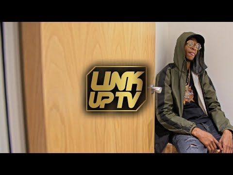 MDargg – Nexx [Music Video] | Link Up TV