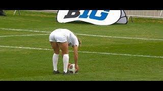 Video Penalty Shootout - 2018 Big 10 Women's Championship MP3, 3GP, MP4, WEBM, AVI, FLV Desember 2018