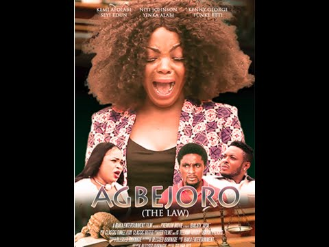 Agbejoro (The Law) Nollywood Movie Review